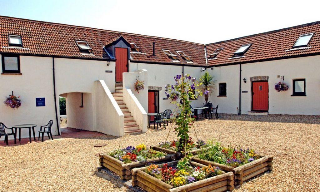 Celtic Haven Holiday Cottages