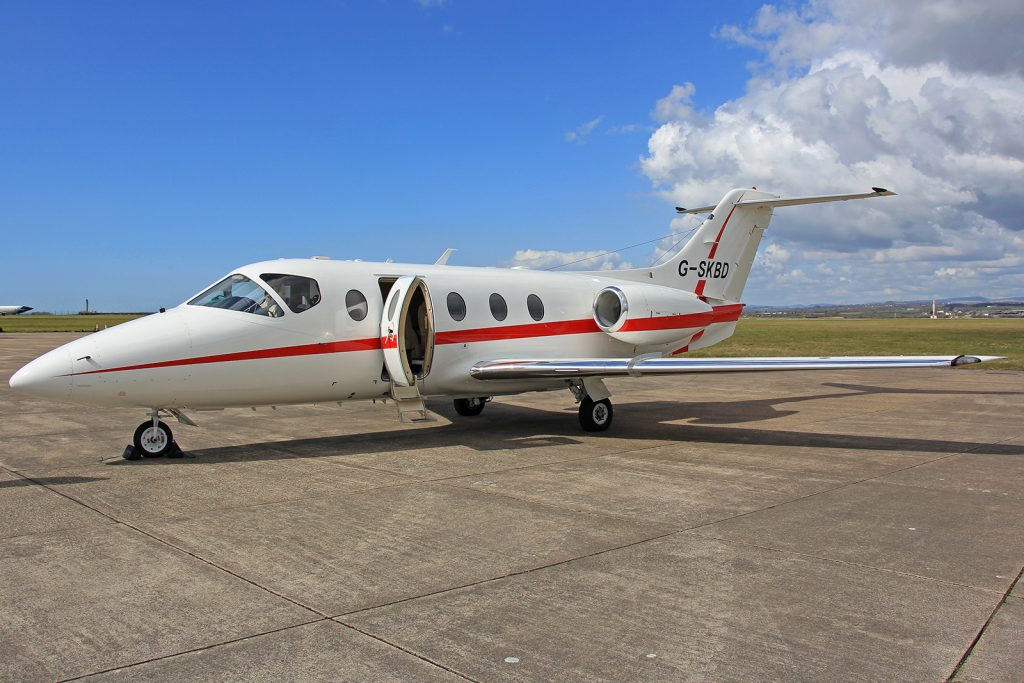 DragonFly Executive Air Charter
