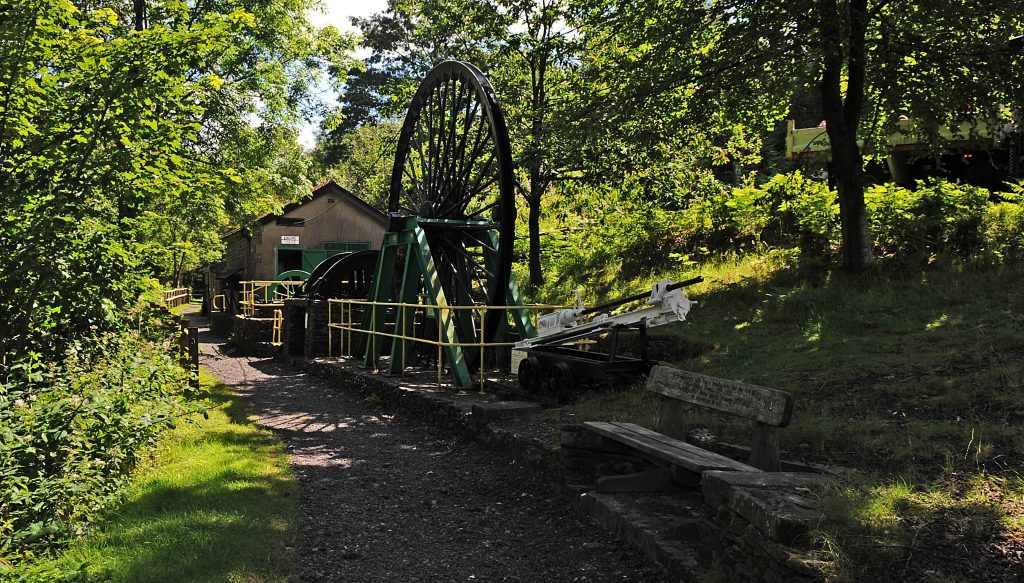 South Wales Miners Museum