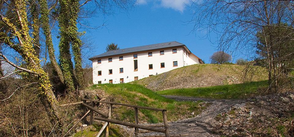 Afan Lodge