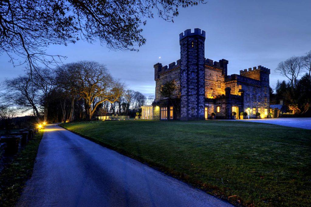 Castell Deudraeth Castle