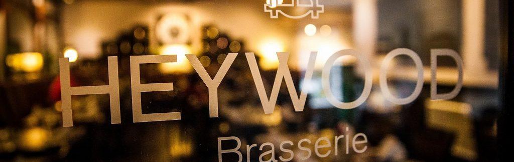 Heywood Bar & Grill in Tenby