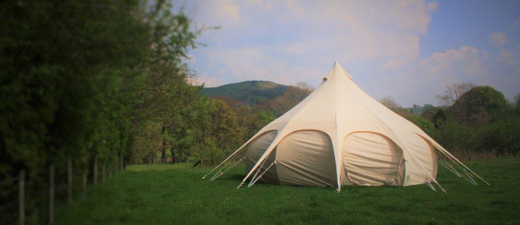 Tyn Cornel Campsite