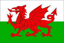 Visit Wales | Dragon | Wales