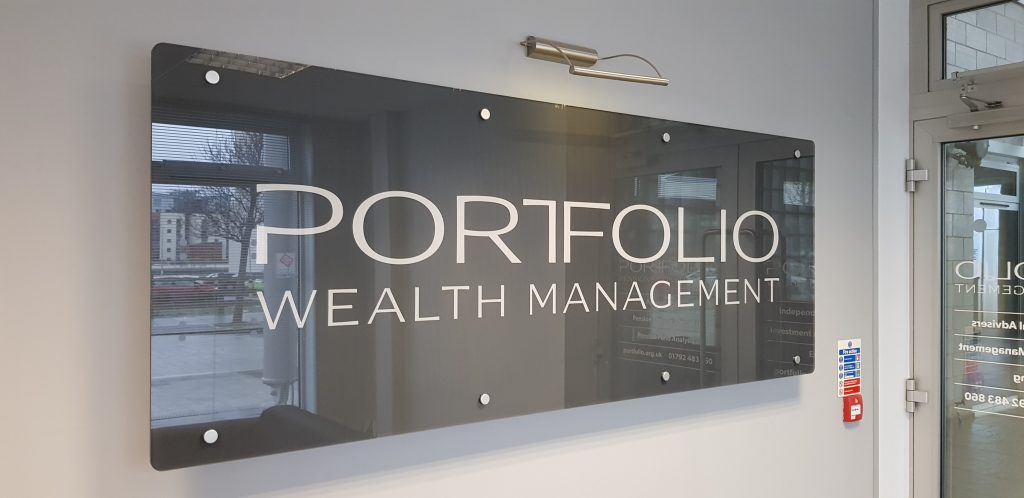 Portfolio Financial Consultancy