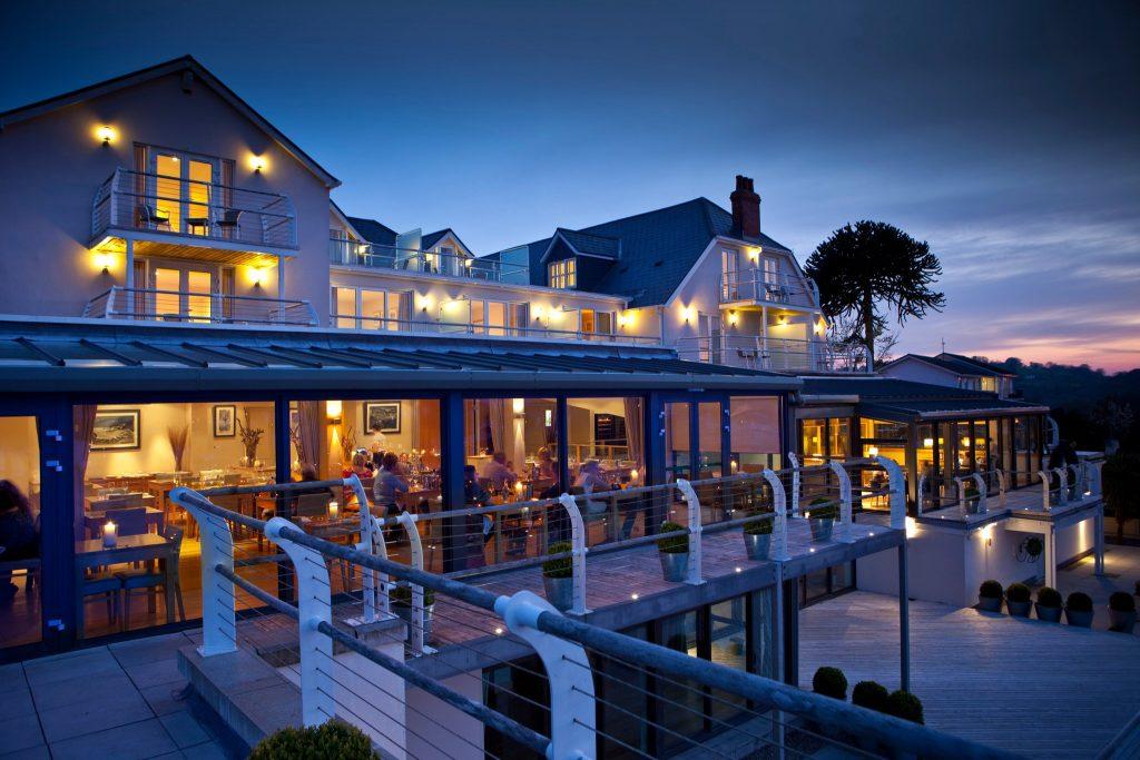 St Brides hotel & Spa