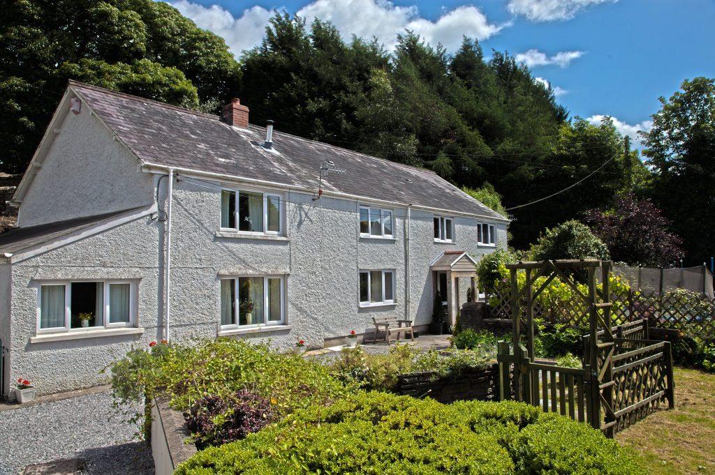 Tan Yr Eglwys Holiday Cottages