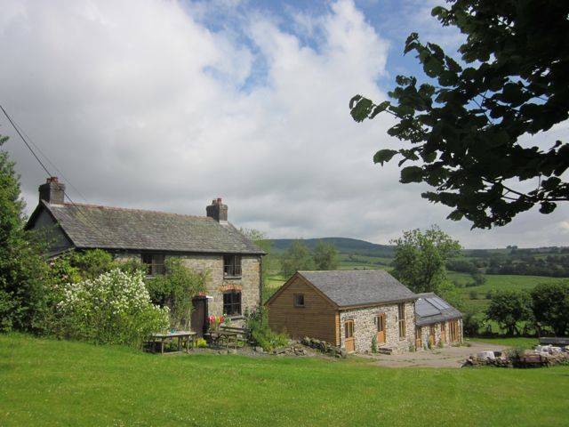 Tyddyn Retreat