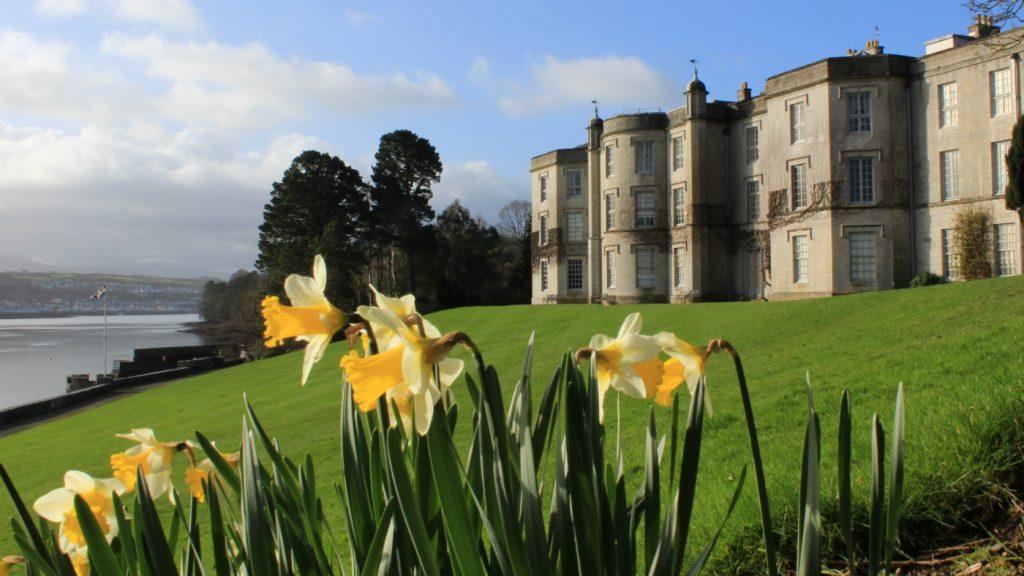 Plas Newydd Historic House & Gardens