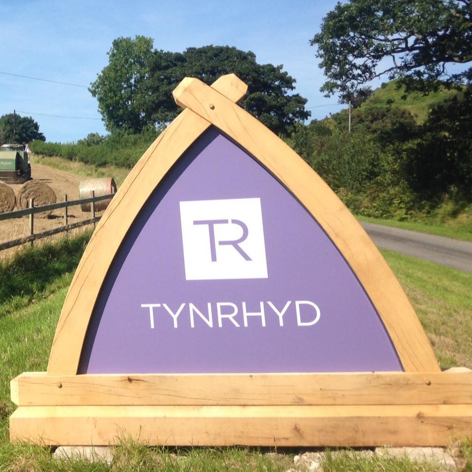 Tynrhyd Retreat
