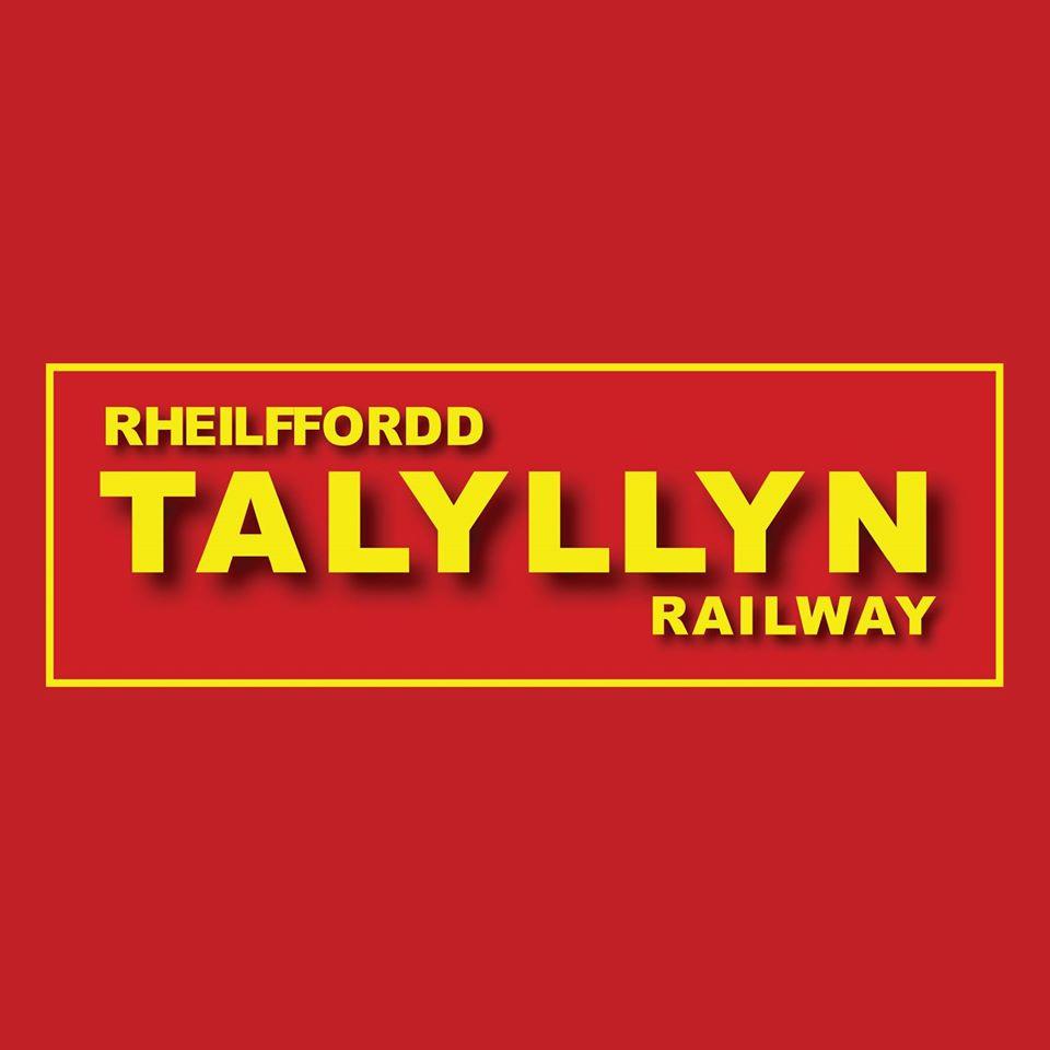 The Talyllyn Railway, Gwynedd