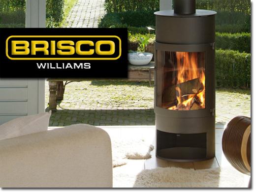 Brisco Williams Gas Ltd