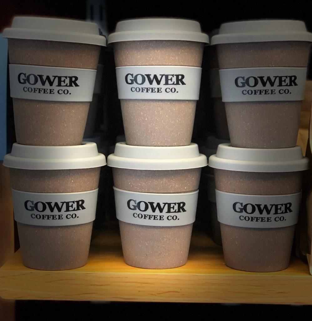 Gower Coffee