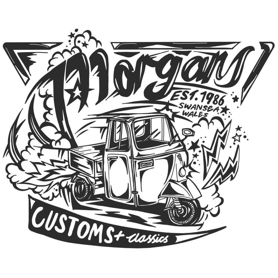 Morgans Customs & Classics Swansea