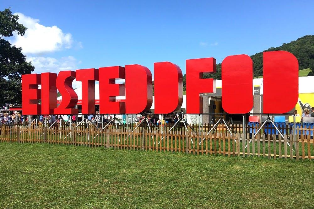 The National Eisteddfod