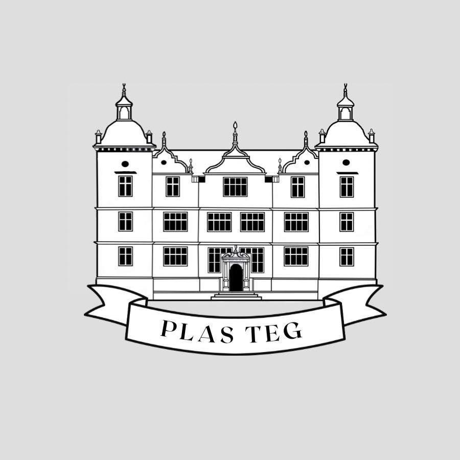 Plas Teg Jacobean House - North Wales