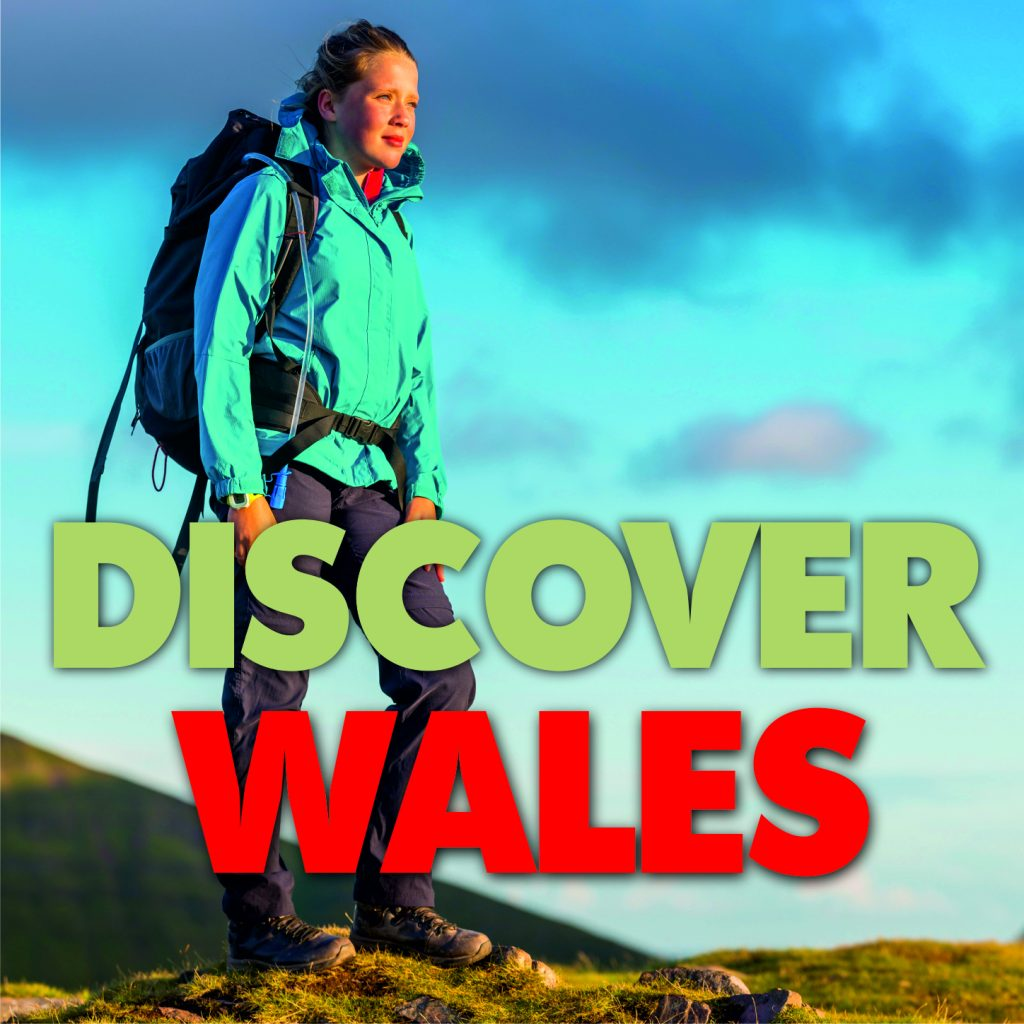 Discover Wales Holiday & Visitor Information