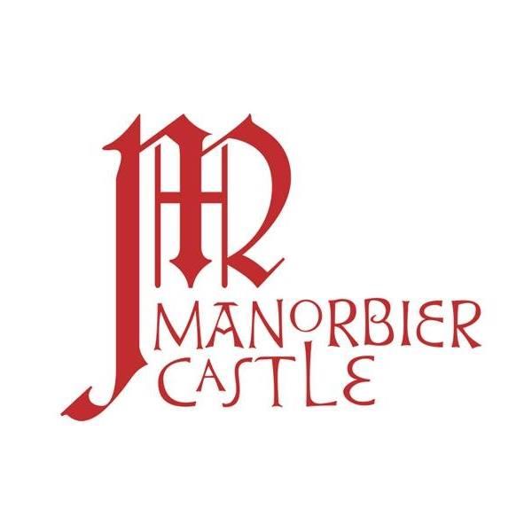 Manorbier Castle in Tenby - Pembrokeshire
